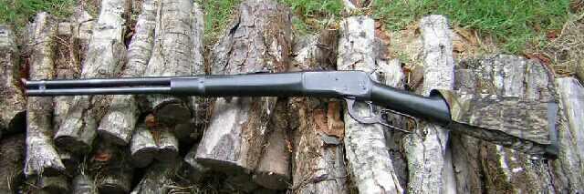 Rossi M92 357 Mag
